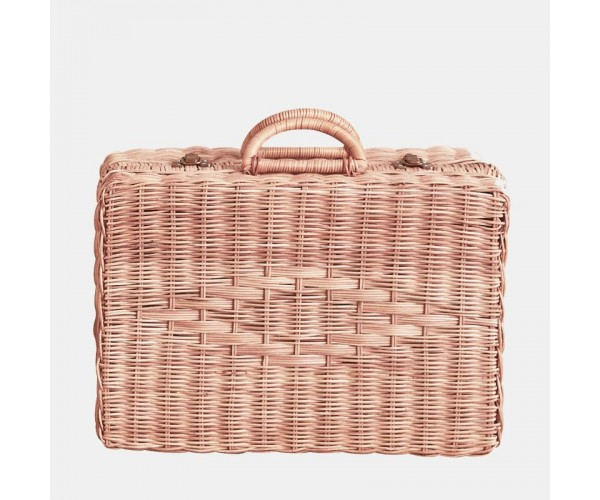OLLI ELLA - Toaty Trunk Rose Large