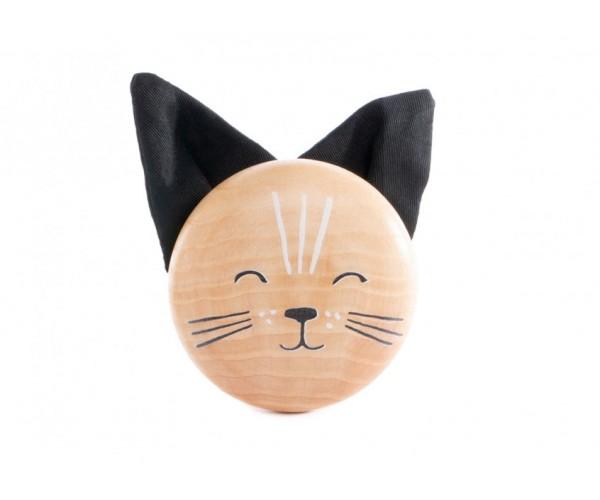 NOBODINOZ - CAT WALL HANGER