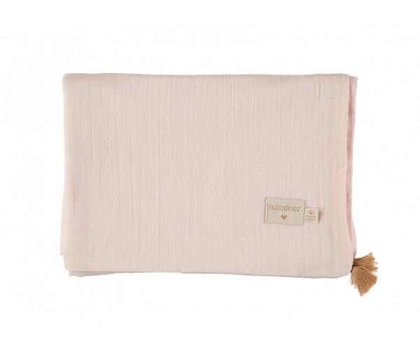 NOBODYNOZ - Treasure Summer Blanket 100X70 Dream Pink