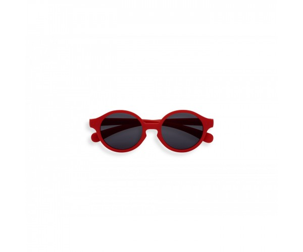 IZIPIZI - Lunettes Baby 0-12 mois Couleurs Red