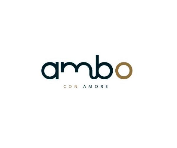 Bracelet Chaîne CARRE ARGENT JAUNE - ivoire AMBO