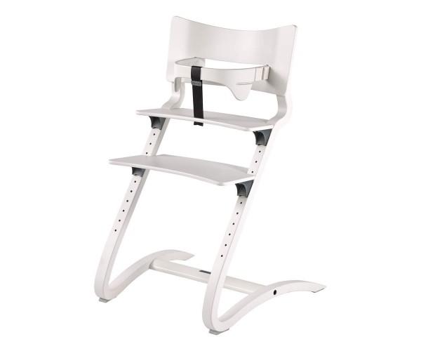 Chaise haute avec arceau - Leander