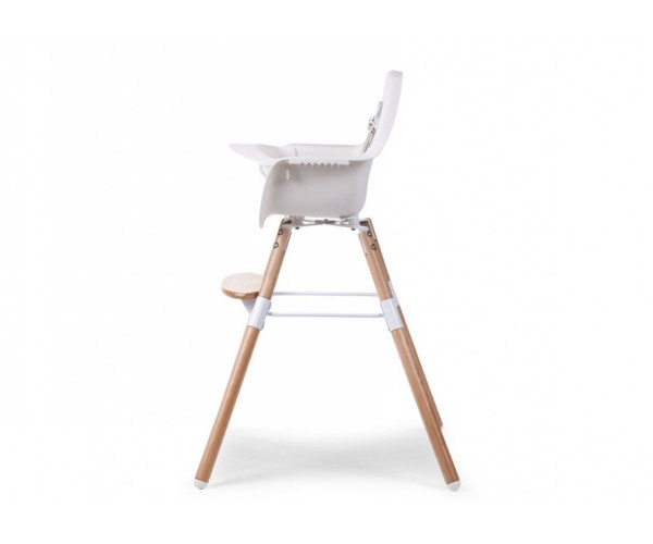 Chaise haute 2 en 1 Evolu 2 - Childhome