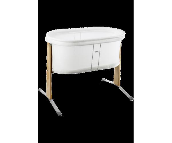 BABYBJÖRN - Berceau blanc