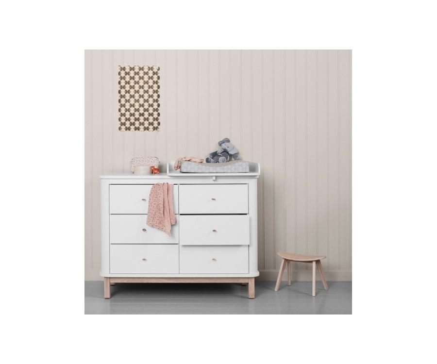 Oliver Furniture - Petit Plan à Langer