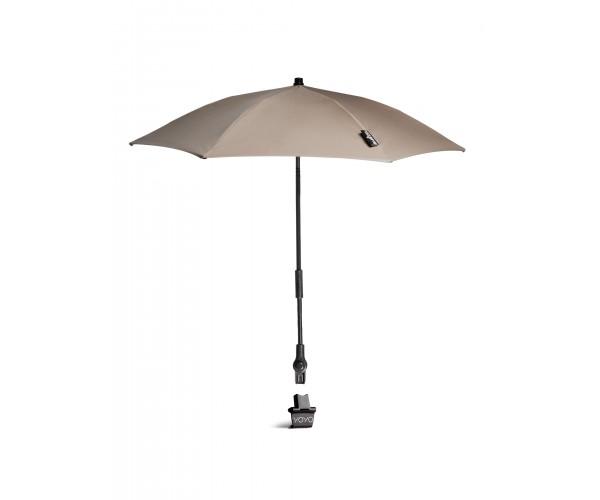ombrelle YOYO - Taupe