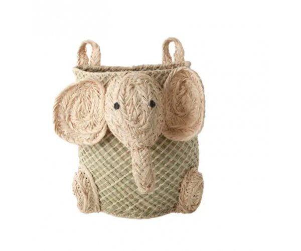 Rice - Panier Eléphant