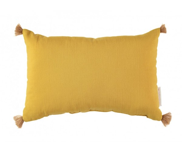 Nobodinoz - Coussin Sublim Farniente Yellow